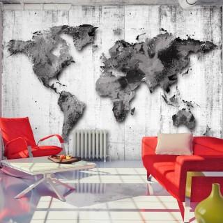 Φωτοταπετσαρία -  World in Shades of Gray