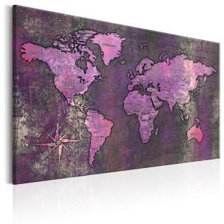Πίνακας - Amethyst Map