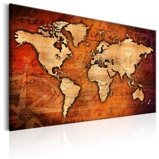 Πίνακας - Amber World