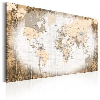 Πίνακας - Enclave of the World