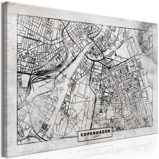 Πίνακας - Copenhagen Plan (1 Part) Wide