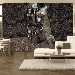 Φωτοταπετσαρία - Klimt inspiration - Recalling Tenderness