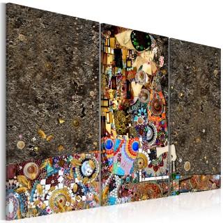Πίνακας - Mosaic of Love
