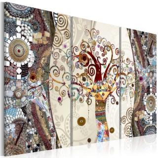 Πίνακας - Mosaic Tree