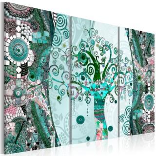 Πίνακας - Emerald Tree