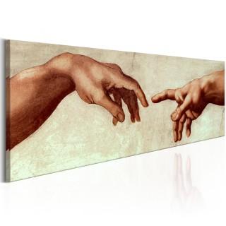 Πίνακας - God's Finger
