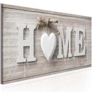 Πίνακας - Beloved Home