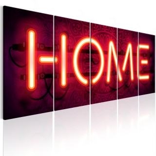 Πίνακας - Home Neon