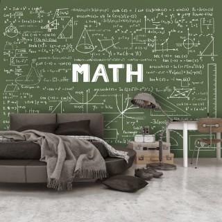 Φωτοταπετσαρία - Mathematical Formulas