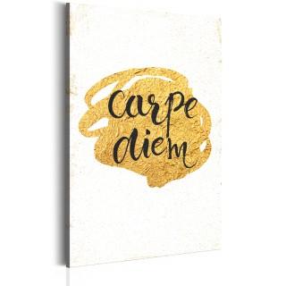 Πίνακας - My Home: Carpe Diem