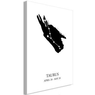Πίνακας - Zodiac Signs: Taurus (1 Part) Vertical