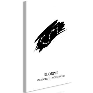 Πίνακας - Zodiac Signs: Scorpio (1 Part) Vertical