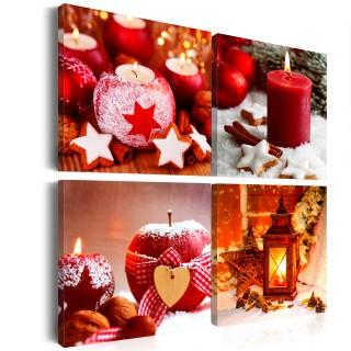 Πίνακας - Christmas Time