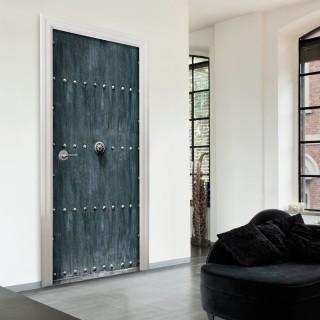 Φωτοταπετσαρία πόρτας - Stylish Door