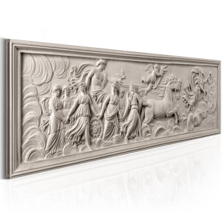 Πίνακας - Relief: Apollo and Muses