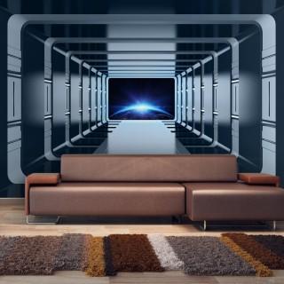 Φωτοταπετσαρία - Galactic Gates
