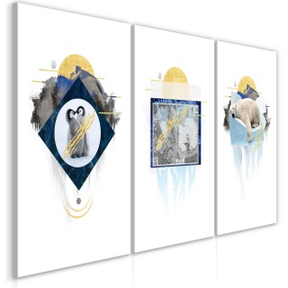 Πίνακας - Antarctica (Collection)