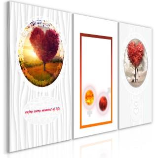 Πίνακας - Love (Collection)
