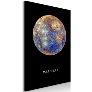 Πίνακας - Mercury (1 Part) Vertical
