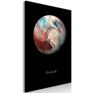 Πίνακας - Pluto (1 Part) Vertical