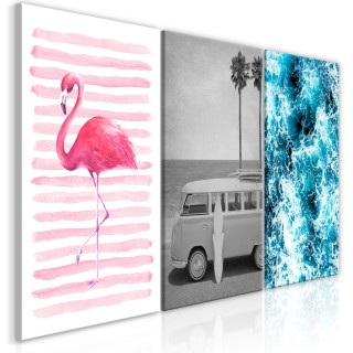 Πίνακας - Holiday (Collection)