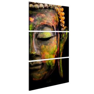 Πίνακας - Big Buddha I