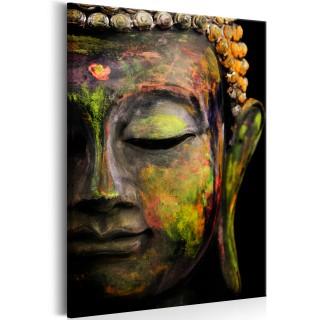 Πίνακας - Big Buddha