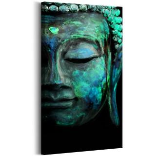 Πίνακας - Green Mask