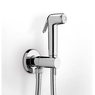 Εντοιχιζόμενη Παροχή Με Ντουζάκι Για Μπιντέ Flush 1 E136004-100