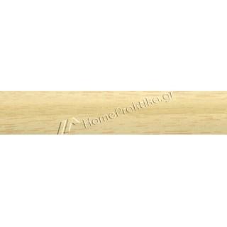 Μεταλλικά στόρια (απομίμηση ξύλου) 16mm - 16-632