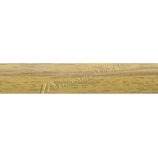 Μεταλλικά στόρια (απομίμηση ξύλου) 16mm - 16-642