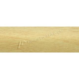 Μεταλλικά στόρια (απομίμηση ξύλου) 25mm 632