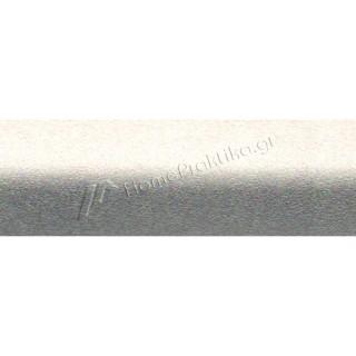 Μεταλλικά στόρια αλουμινίου Σαγρέ 25mm 7006