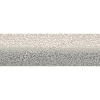 Μεταλλικά στόρια αλουμινίου Σαγρέ 25mm 7007
