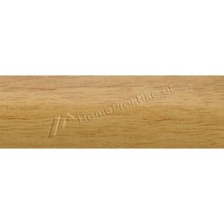Μεταλλικά στόρια (απομίμηση ξύλου) 25mm 7282