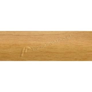 Μεταλλικά στόρια (απομίμηση ξύλου) 25mm 7293