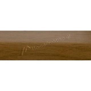 Μεταλλικά στόρια (απομίμηση ξύλου) 25mm 7295