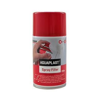 Στόκος σε Σπρέι έτοιμος για χρήση σε μικροεπισκευές Aguaplast Spray Filler 250ml