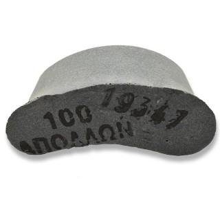 Λειαντική πέτρα Τύπου Νεφρού APOLLON Πολυεστερική Νο100