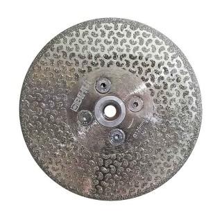 Τροχός κοπής και λείανσης με διαμάντια 125mm πολλαπλών χρήσεων Diamond Cutting and Grinding Wheel Bihui