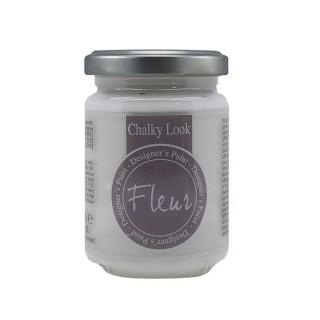 Χρώμα Κιμωλίας Fleur Chalky Look 130ml, F10 Dove Grey 12054