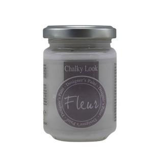 Χρώμα Κιμωλίας Fleur Chalky Look 130ml, F11 Greige 12055
