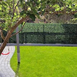 Φυλλωσιά για Φράχτη με πλαστικό πλέγμα 1m Ύψος x 3m μήκος Chios 34512