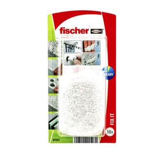 Κιτ Επισκευής Τρυπών 10τμχ Fix.It Fischer 92507