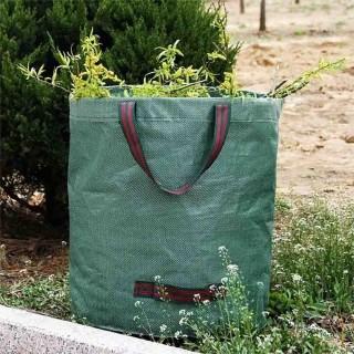 Σακούλα Σκουπιδιών Eπαναχρησιμοποιήσιμη Για Κήπο 125 Λίτρα Pro Garden 331987