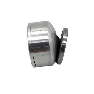 Κυλιόμενο αντίκρυσμα 067-x001 αλουμίνιο Metalor