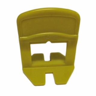 Αποστάτες Αλφαδιάσματος Πλακιδίων Andal S.A.P. 3  1,5mm Σε Σακούλα των 250 Τεμαχίων