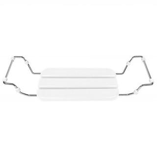 Κάθισμα μπανιέρας Χωνευτό 12-01 Λευκό