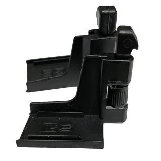 Στόπερ γάντζος για κάθετη σήτα (σετ 2 τεμάχια) GS