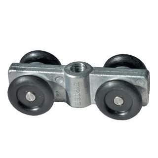 Ράουλο για Μηχανισμο Συρόμενων Θυρών Συρτεξ Νο600